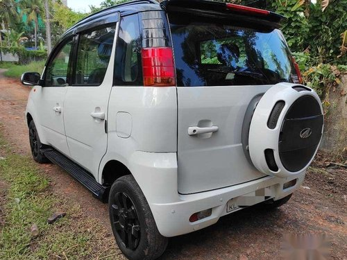 Used 2013 Mahindra Quanto C4 MT for sale in Kochi-6