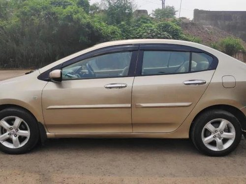 2010 Honda City 1.5 V MT for sale in Mumbai