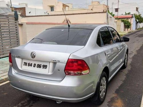 2011 Volkswagen Vento MT for sale in Karur