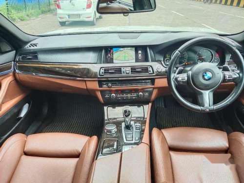 Used 2015 BMW 5 Series 530d M Sport AT in Mumbai