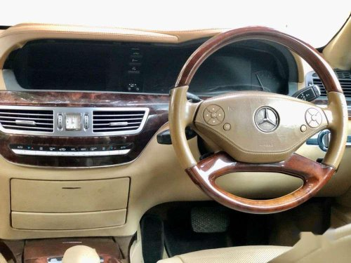 2011 Mercedes Benz S Class S 350 CDI AT in Hyderabad