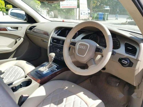2011 Audi A4 AT for sale in Thane