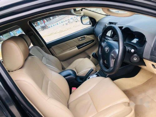 Toyota Fortuner 3.0 Limited Edition, 2014, Diesel AT in Hyderabad-1