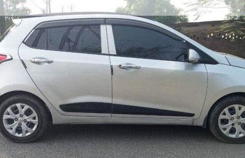 Hyundai Grand i10 Sportz 2016 MT for sale in Purnia