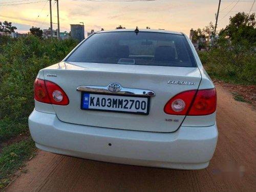 Used 2006 Toyota Corolla H5 MT in Tiptur