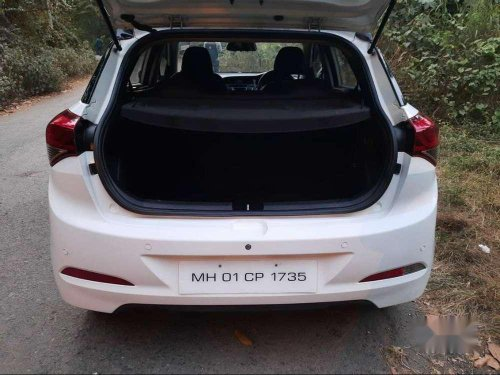 2017 Hyundai Elite i20 Magna 1.2 MT in Goregaon