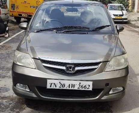 2006 Honda City ZX EXi MT for sale in Chennai