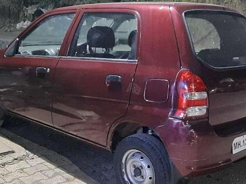 2008 Maruti Suzuki Alto MT for sale in Pune
