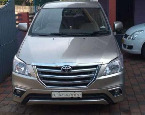 Used 2008 Toyota Innova MT for sale in Perumbavoor