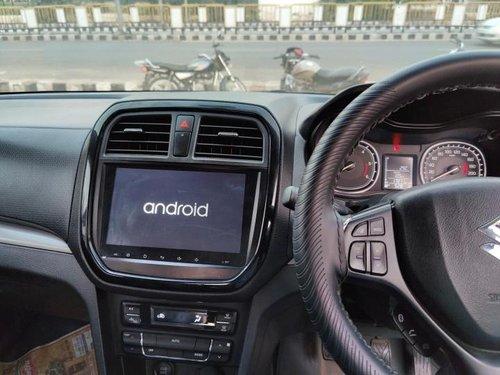 Used Maruti Suzuki Vitara Brezza 2019 MT for sale in Jaipur
