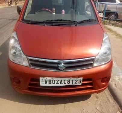 Used Maruti Suzuki Zen Estilo 2013 MT for sale in Kolkata