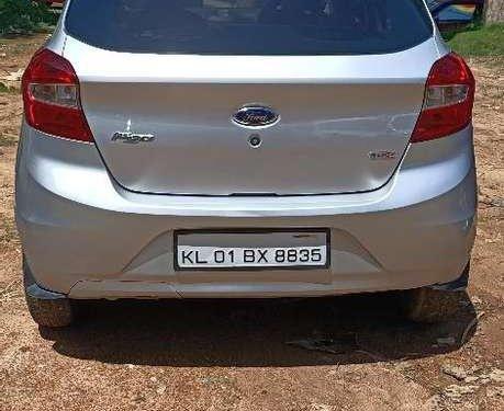Used Ford Figo 2016 MT for sale in Thiruvananthapuram