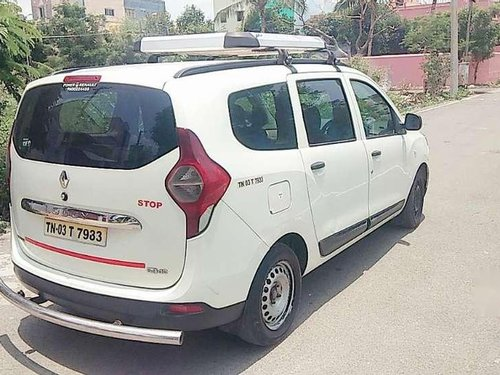 Used Renault Lodgy 2014 MT for sale in Chennai