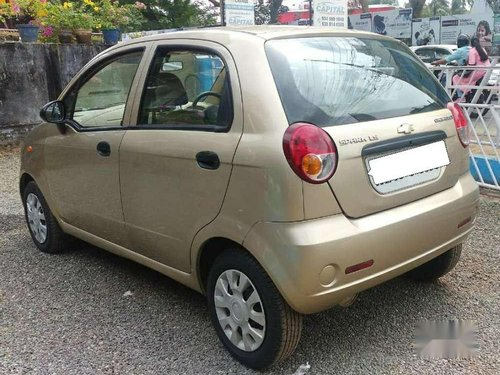 Used Chevrolet Spark 2010 MT for sale in Thrissur