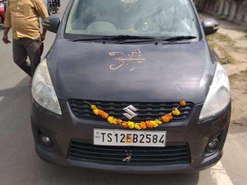 Maruti Suzuki Ertiga VDI 2014 MT in Hyderabad