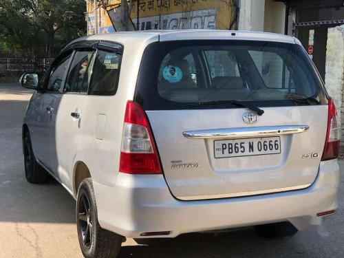 Used Toyota Innova 2011 MT for sale in Ludhiana