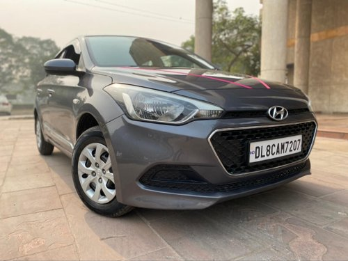 2015 Hyundai Elite i20 for sale-0