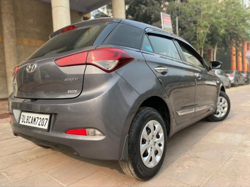2015 Hyundai Elite i20 for sale-6