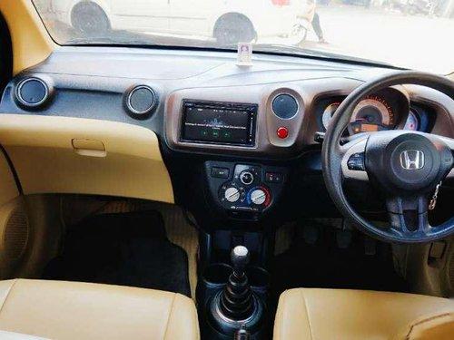 Used Honda Brio V 2013 MT for sale in Nagpur