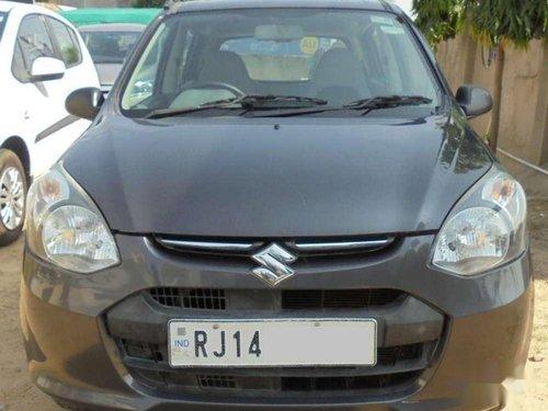 Used 2013 Maruti Suzuki Alto 800 MT for sale in Jaipur