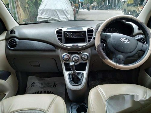 Used Hyundai I10 Magna 1.2, 2013 MT for sale in Hyderabad
