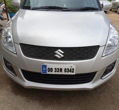 Used Maruti Suzuki Swift 2018 MT for sale in Bhubaneswar