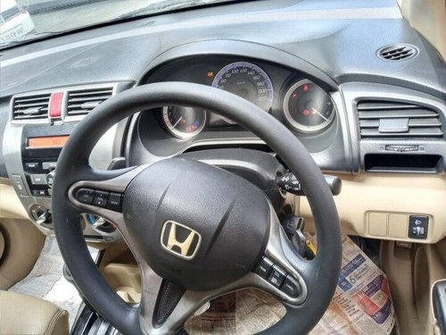 Used 2013 Honda City AT for sale in Chennai