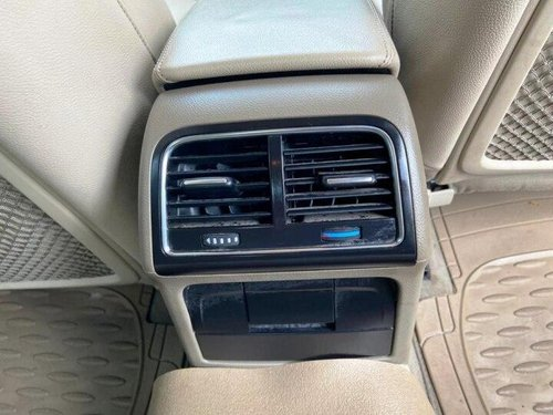 Used 2012 Audi A4 AT for sale in Ahmedabad