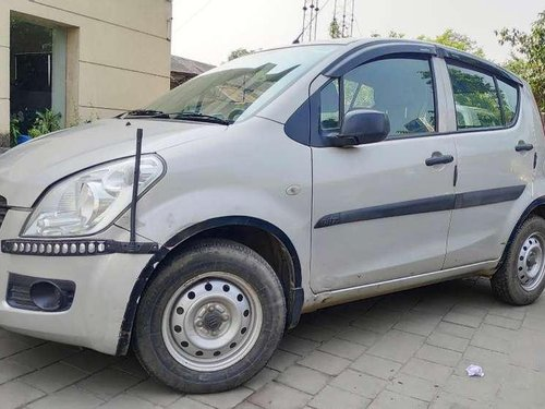 Maruti Suzuki Ritz Lxi BS-IV, 2010, MT for sale in Kolkata