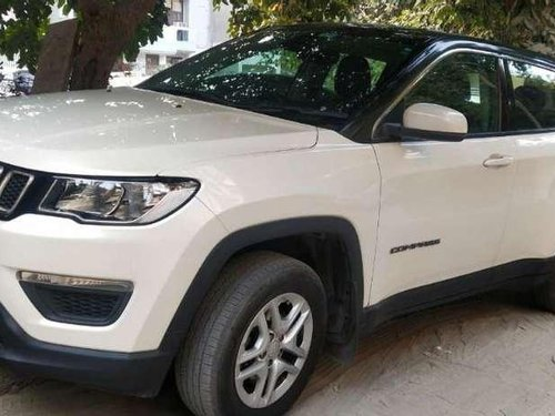 Used 2019 Jeep Compass AT for sale in Gurgaon