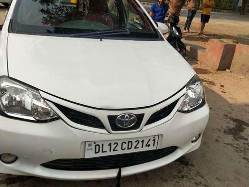 Used 2014 Toyota Etios Liva GD MT for sale in Gurgaon