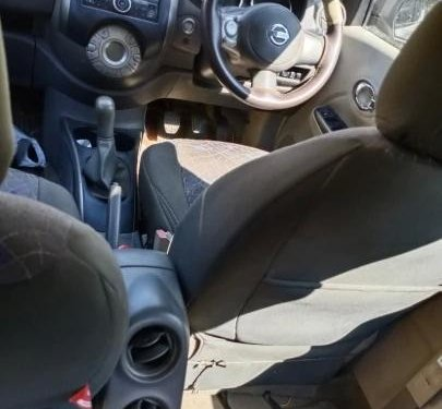 Used Nissan Sunny 2012 MT for sale in Kolkata