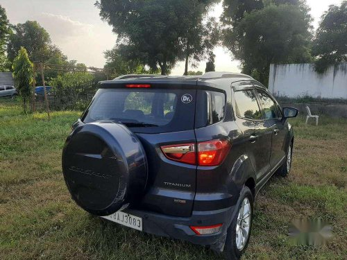 Used 2014 Ford EcoSport MT for sale in Visnagar -14
