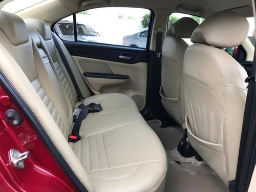 2018 Honda Amaze V CVT Diesel AT in Ahmedabad