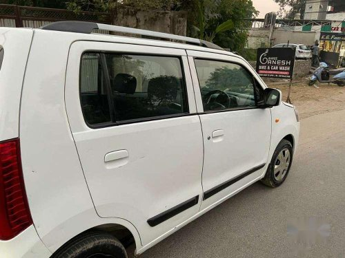 Used 2010 Maruti Suzuki Wagon R MT for sale in Udaipur