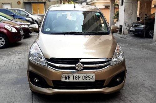 Maruti Suzuki Ertiga SHVS VDI 2016 MT for sale in Kolkata