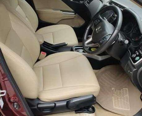 Used 2017 Honda City MT for sale in Perumbavoor