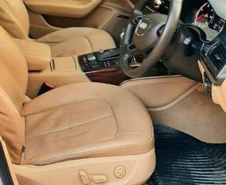 Used 2015 Audi A6 AT for sale in Kolkata