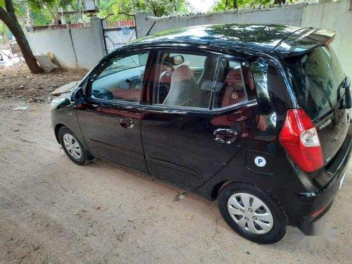 Used Hyundai i10 Sportz 2011 MT for sale in Hyderabad