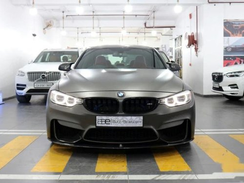 Used 2015 BMW M3 AT for sale in New Delhi
