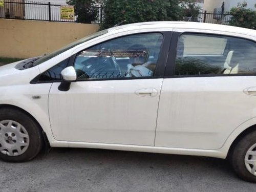 Used Fiat Punto 1.3 Emotion 2012 MT for sale in New Delhi