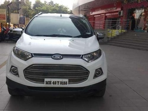 Used Ford EcoSport 2014 MT for sale in Nagpur