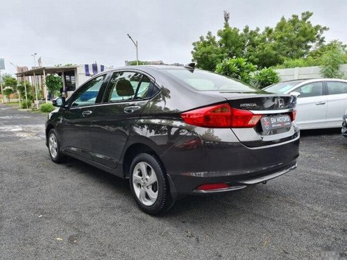 Used 2015 Honda City V MT for sale in Ahmedabad