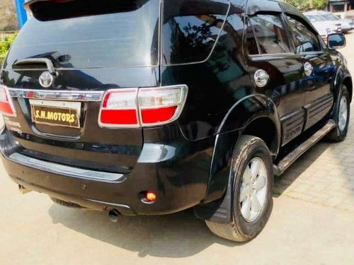 Used Toyota Fortuner 2010 MT for sale in Raipur