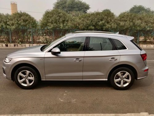 Used Audi Q5 2018 AT for sale in Gurgaon