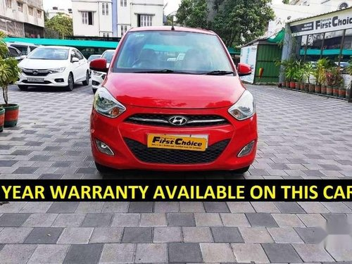 Used Hyundai i10 Magna 2013 MT for sale in Surat -6