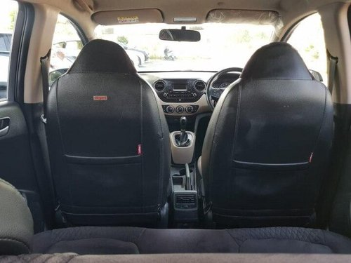 Used Hyundai Grand i10 Asta 2017 MT for sale in Ahmedabad