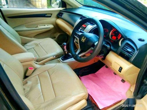 Used Honda City S 2009 MT for sale in Chennai