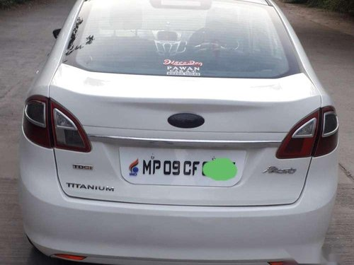 Used Ford Fiesta 2011 MT for sale in Indore -1