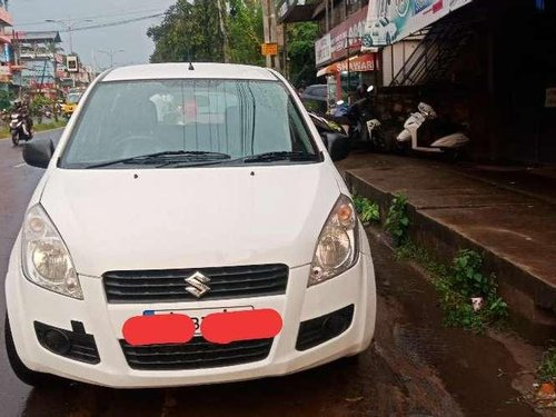 Used Maruti Suzuki Ritz 2012 MT for sale in Malappuram -4